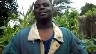 Kiva Borrower Oscar from Zambia