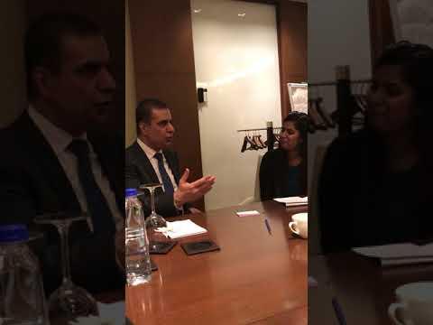 CEO Air Arabia