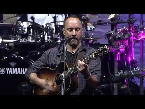 Dave Matthews Band - Live From The Gorge 2018