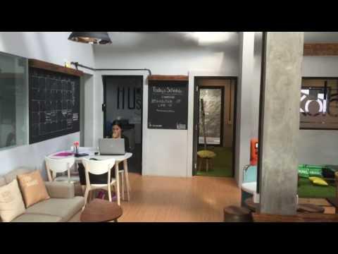 Kolega - Co Working Space Jakarta