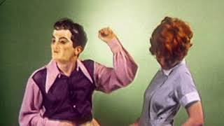 Devo - Gut Feeling (Slap Your Mammy)
