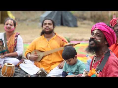 Sanatan Baul & Kangal, Sadhu Akhara  Dui