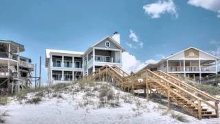 "Gulf Front 30a FL Rental Property in Seagrove Beach ""95 Chivas"" Brand New 30A Real Estate"