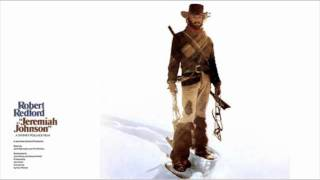 The Way That You Wander (from Jeremiah Johnson)