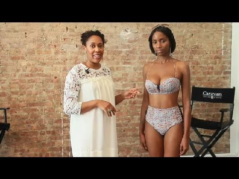 62433820cf646 Two-Piece Swimsuits That Cover the Stomach : Bathing Suits - YouTube
