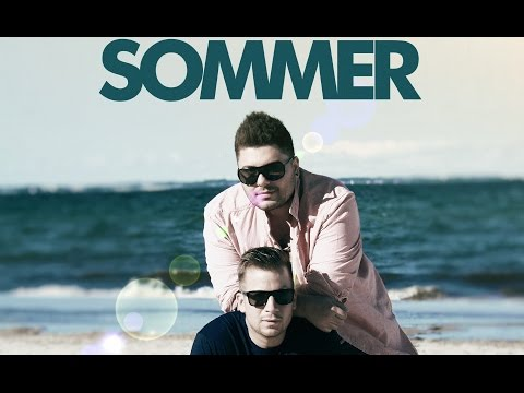 NO ID - Sommer (Official Video)