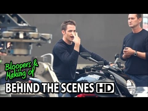 Jack Ryan: Shadow Recruit 2014 Making of & Behind the s