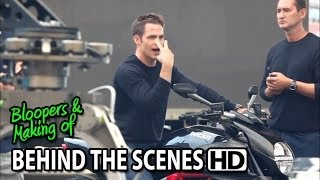 Jack Ryan: Shadow Recruit (2014) Making Of & Behind The Scenes