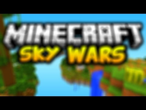SKY WARS | ANDY MA ACUZA CA AM HACK | #246 w/Andy