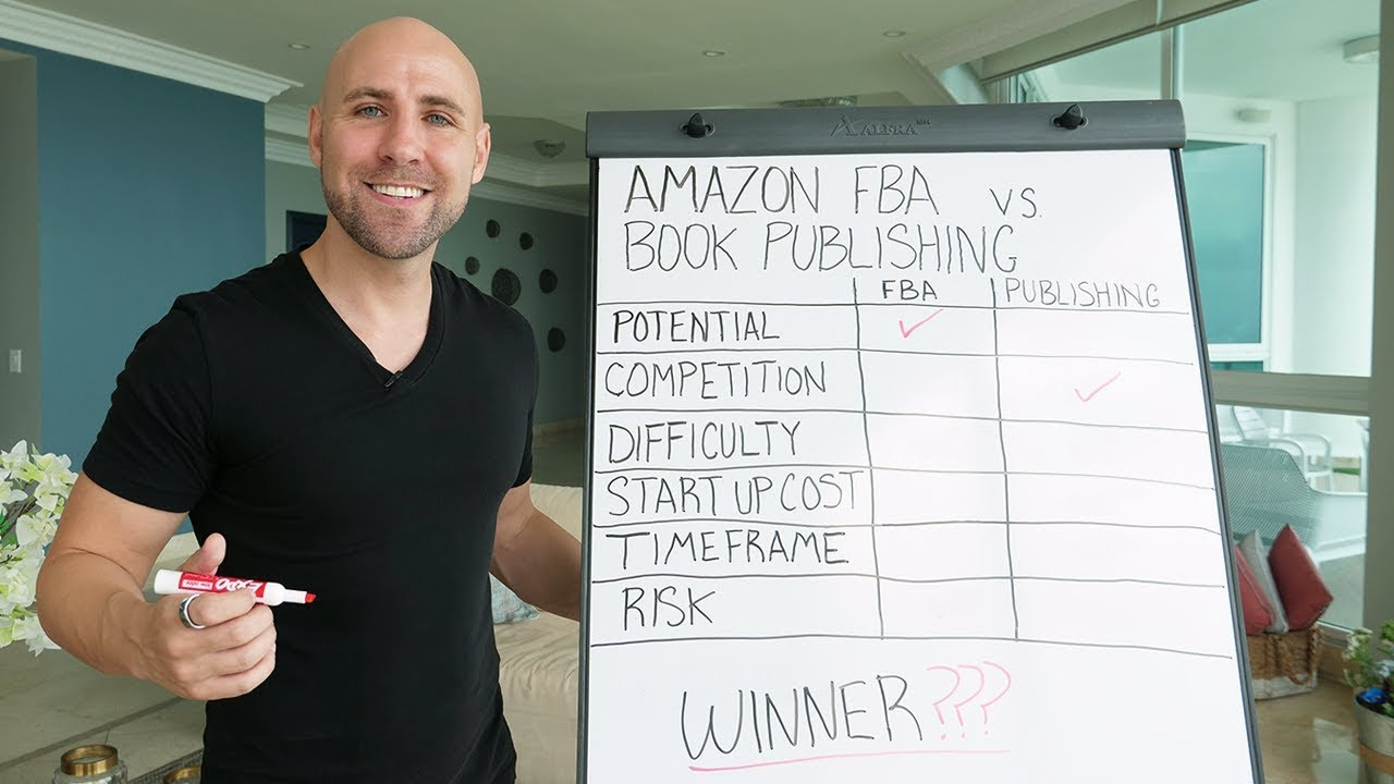 amazon fba book fees