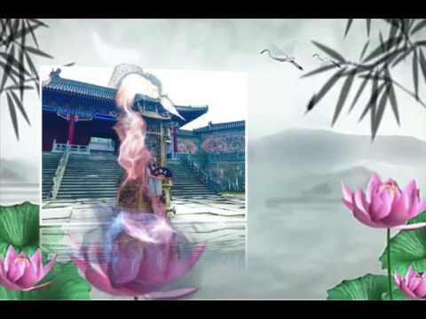 Personal Album: Wudang Mountain 武當山
