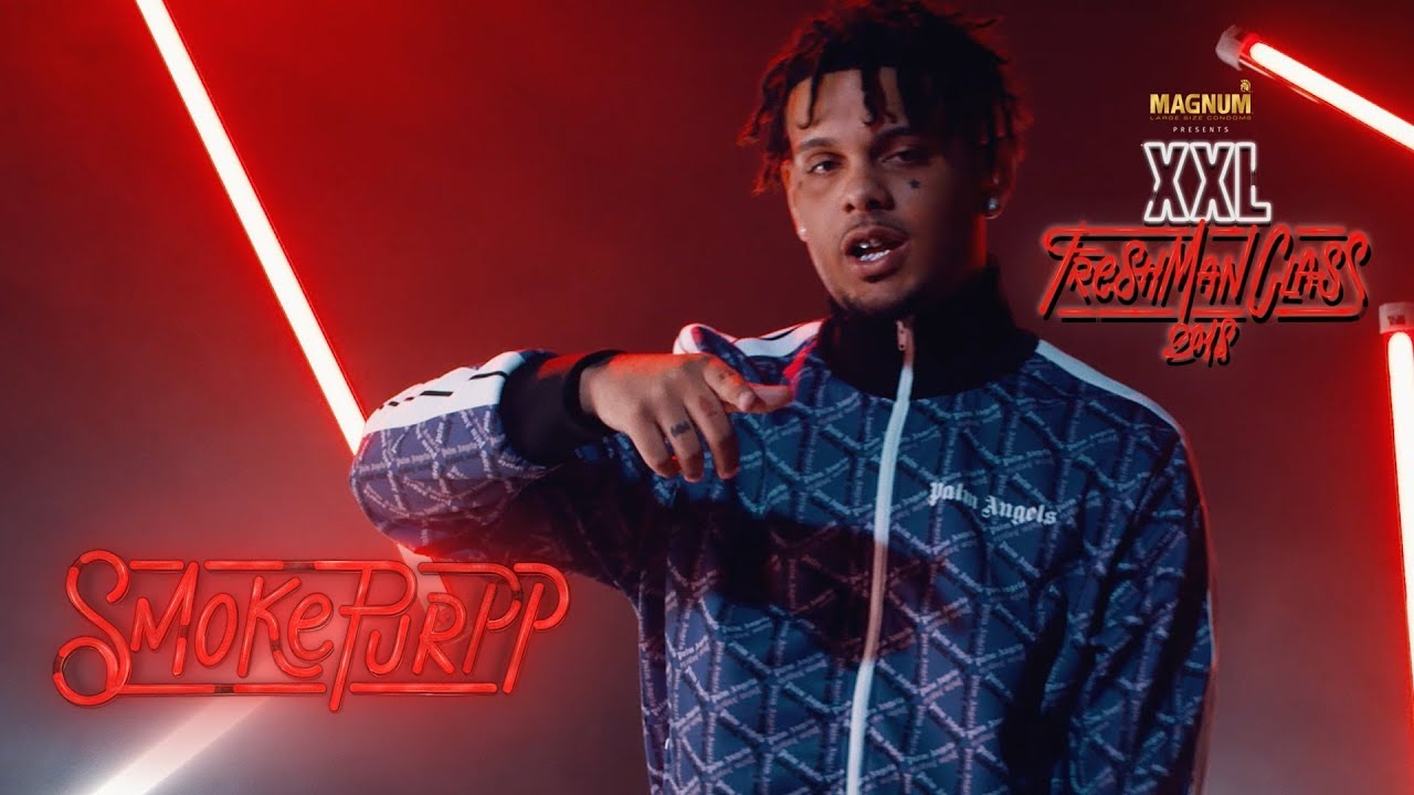 Smokepurpp Freestyle — 2018 XXL Freshman