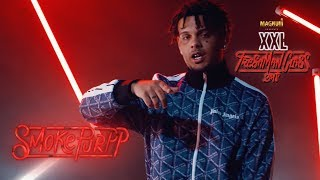 Smokepurpp Freestyle — 2018 XXL Freshman