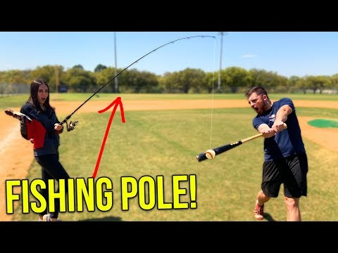 BASEBALL DIY LIFE HACK THAT WILL CHANGE YOUR LIFE!