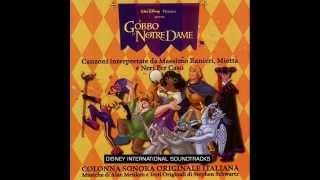 The Hunchback of Notre Dame - Bells of Notre Dame - Italian
