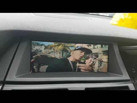Видео интерфейс Для BMW или видео с USB на BMW