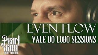 13 even flow live sessions vale do lobo pearl jam cover ribeiro