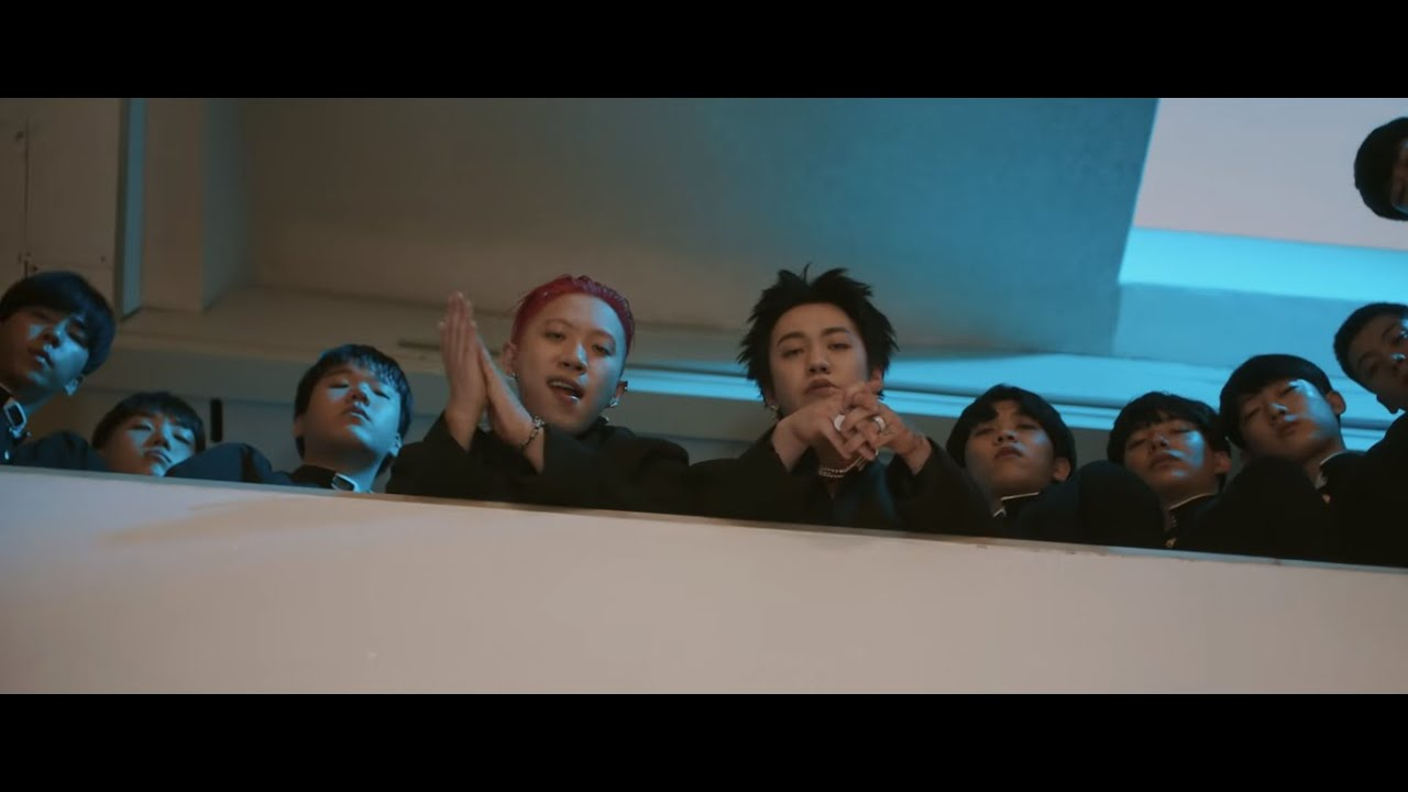 BLOO (블루), nafla (나플라) - 내 탓 (Nae tat) [Official Music Video] [ENG/CHN/JP]