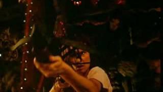 Abierto hasta el Amanecer (From Dusk till Dawn) Trailer Español.
