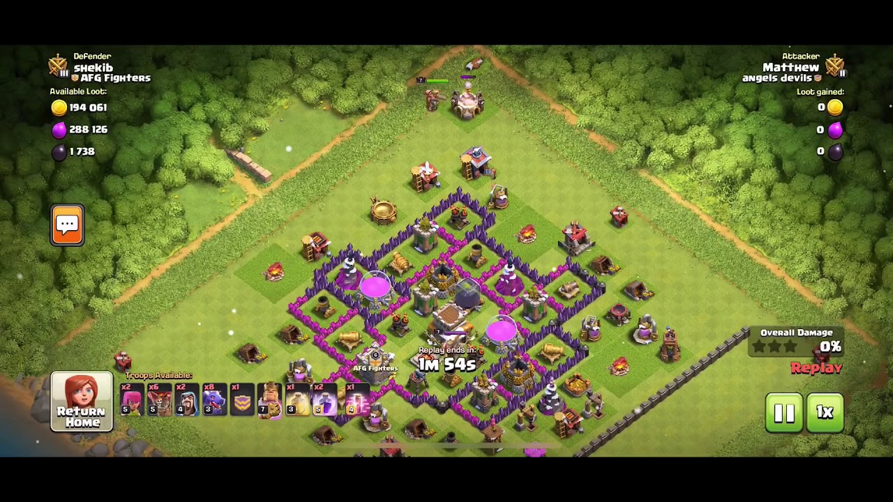 Best Town Hall 8 Attack Strategy 2019 TH8 ATTACK STRATEGIES 2019! BEST Town Hall 8 3 Star Attack