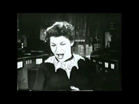 Martha Raye - The Man I Love (1954)