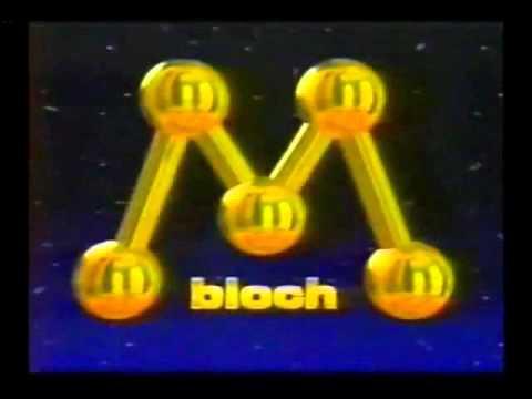 Intervalo Comercial da Rede Manchete - 04/06/1997