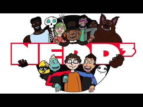 Nerd³'s Friends