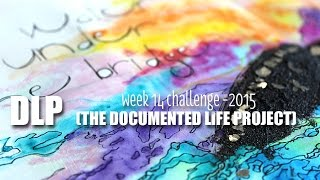 """DLP 2015: week 14 """"it's water under the bridge"""""""