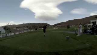 Crescent Bar and Sunserra Golf Spring Fest