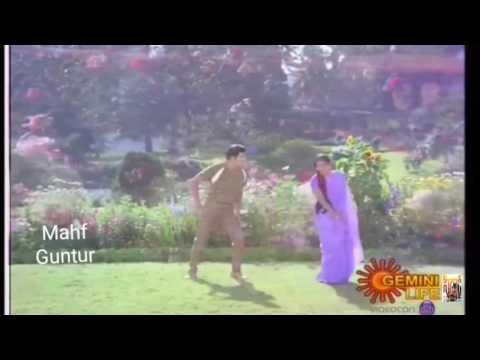 Kirayi alludu 1984 movie song ( super star...