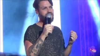 """28.08.2016 - Valerio Scanu """"Rinascendo"""" (Finalmente Piove Live Tour)"""