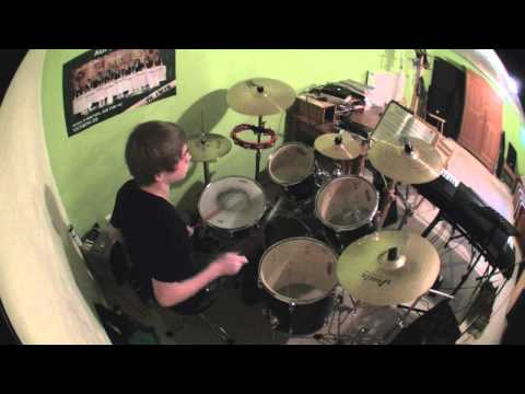 Altes Fieber - Die Toten Hosen (Drum Cover)