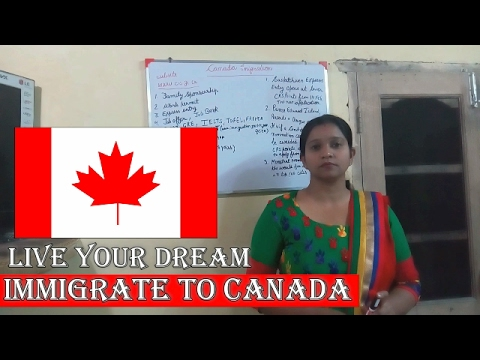 Canada Immigration 2017 : Apply Online & Work in Canada for Indian