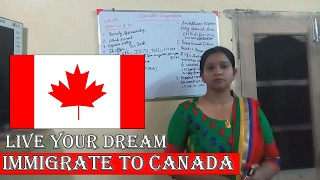 Canada Immigration Apply Online Work Canada Indian