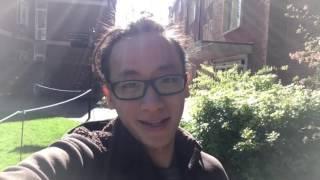Vlog 30 End Of Lent Term