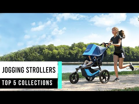 The Ten Best Jogging Strollers of 2020