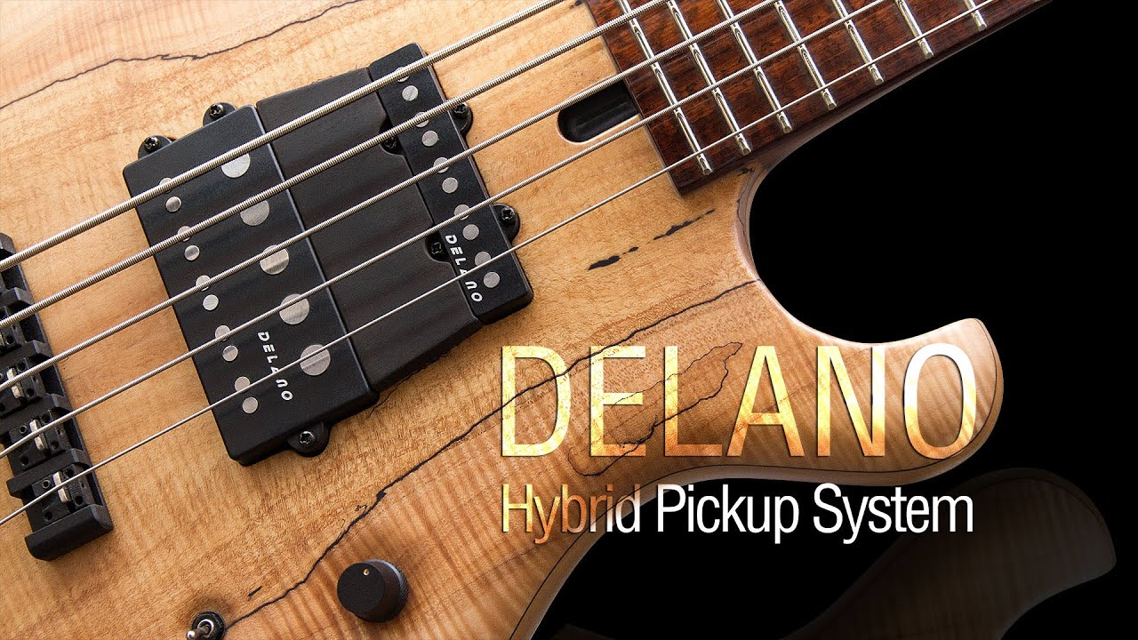 Cute Strat Wiring Mods Big Bass Support Clean Dimarzio Switch Les Paul 3 Pickup Wiring Diagram Youthful Bulldog Remote Start Installation BrightGuitar Pickup Installation Delano Hybrid Pickup System   YouTube