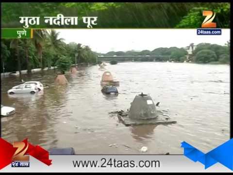 Pune Flood All Over