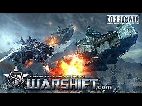 PC版 官方正版 肉包遊戲 PC STEAM 戰略轉移 WARSHIFT