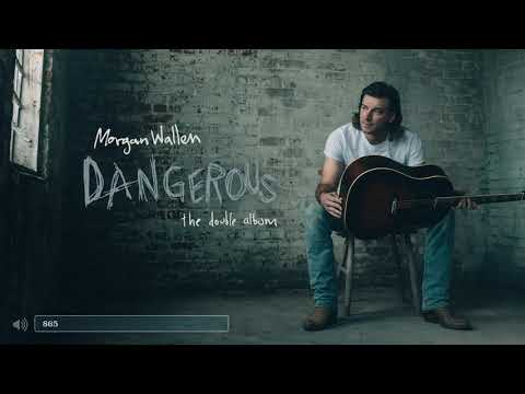 Morgan Wallen – 865 (Audio Only)