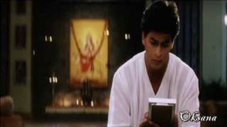 Shah Rukh Khan - Ты на свете есть ~ Все в жизни бывает
