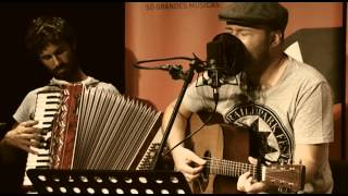 Sem Palheta - Mikkel Solnado canta The Gift na RFM