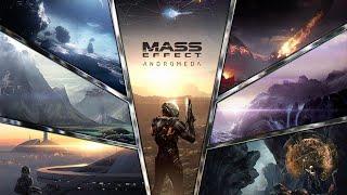 Трейлер Mass Effect 4 Перевод