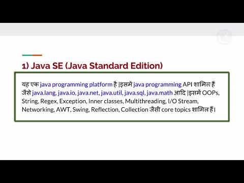 java-platform-|-java-standard-edition-|-yash-pogra-|-indore-|-lecture---2