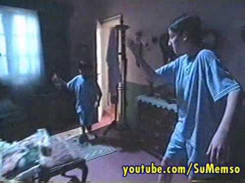 Chiquititas Brasil 1997  A chegada de Matilde no orato