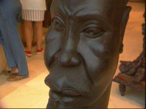 Expo 92: Pabellón de Congo