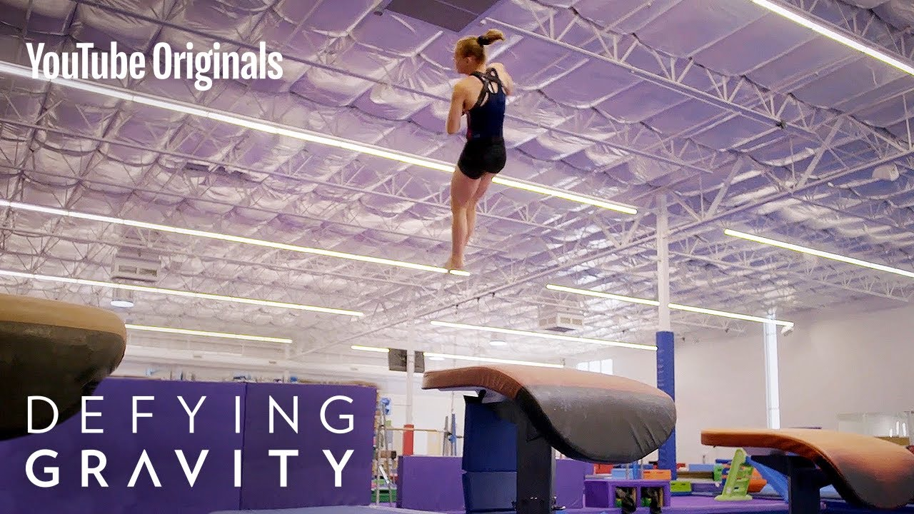 Download Unlocking Gymnastics' Most Powerful Event: The Vault