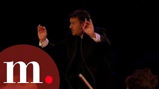 Mathieu Herzog conducts Schoenberg's Verklärte Nacht, Op. 4 (Transfigured Night)