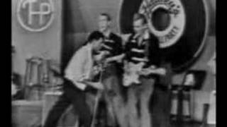 Gene Vincent - Rip It Up 1958