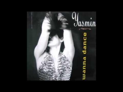 Yasmin - Wanna Dance (1990)